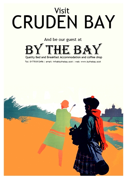 By The Bay Golf poster 3