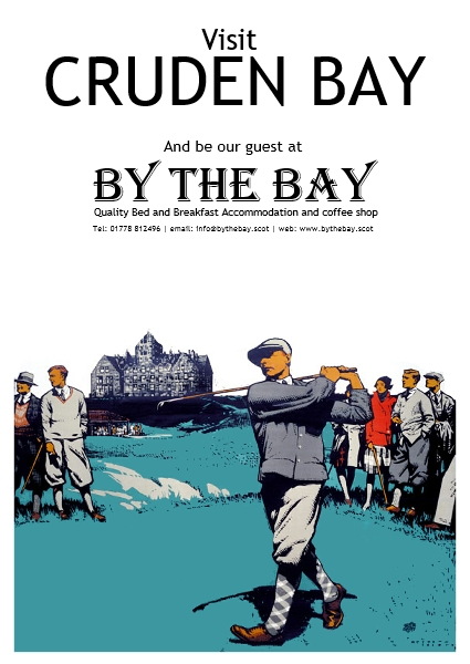 By The Bay Golf poster 4